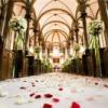 西式教堂婚禮入門之「西式婚俗」