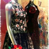 Banquet dress rental