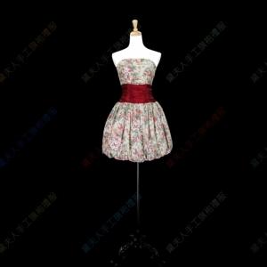 小禮服 D001